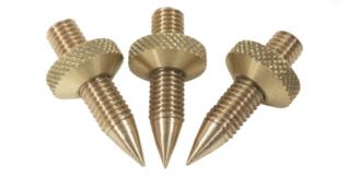 Bronze Spikes