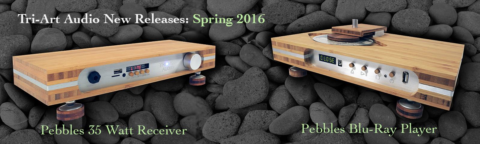 Spring 2016 Release Slider 35W