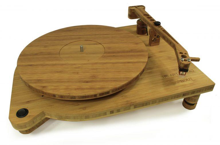 s-series turntable