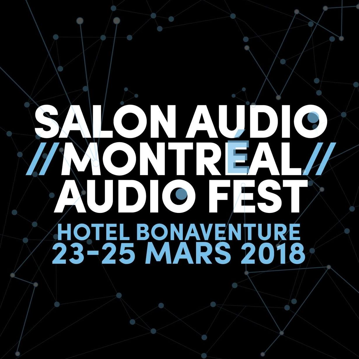 salon montreal audio fest 2018