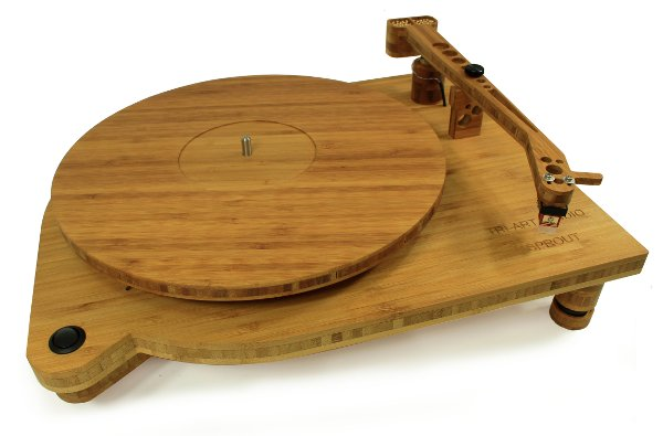 s-series turntable
