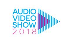 art video show logo
