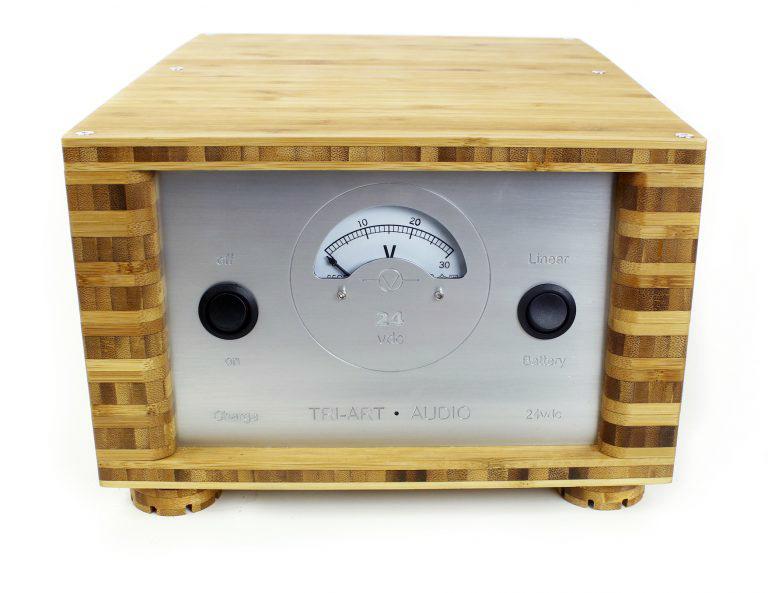 power supplies speakers button