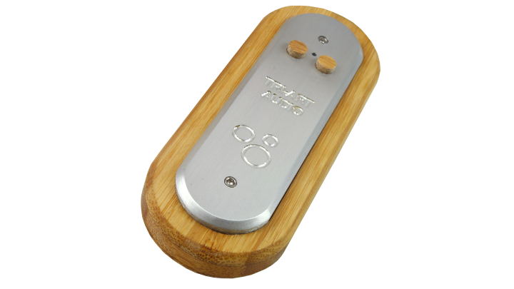 b series passive pre amplifier remote.