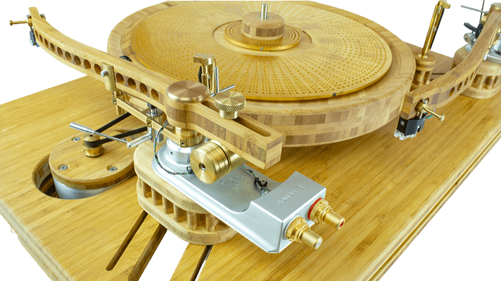 b series ta 2 turntable profile.